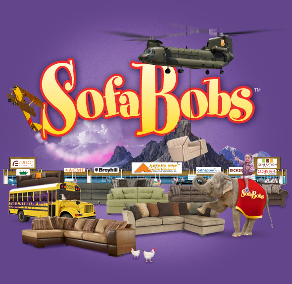 SofaBobs